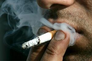Лейкоплакия из за курения